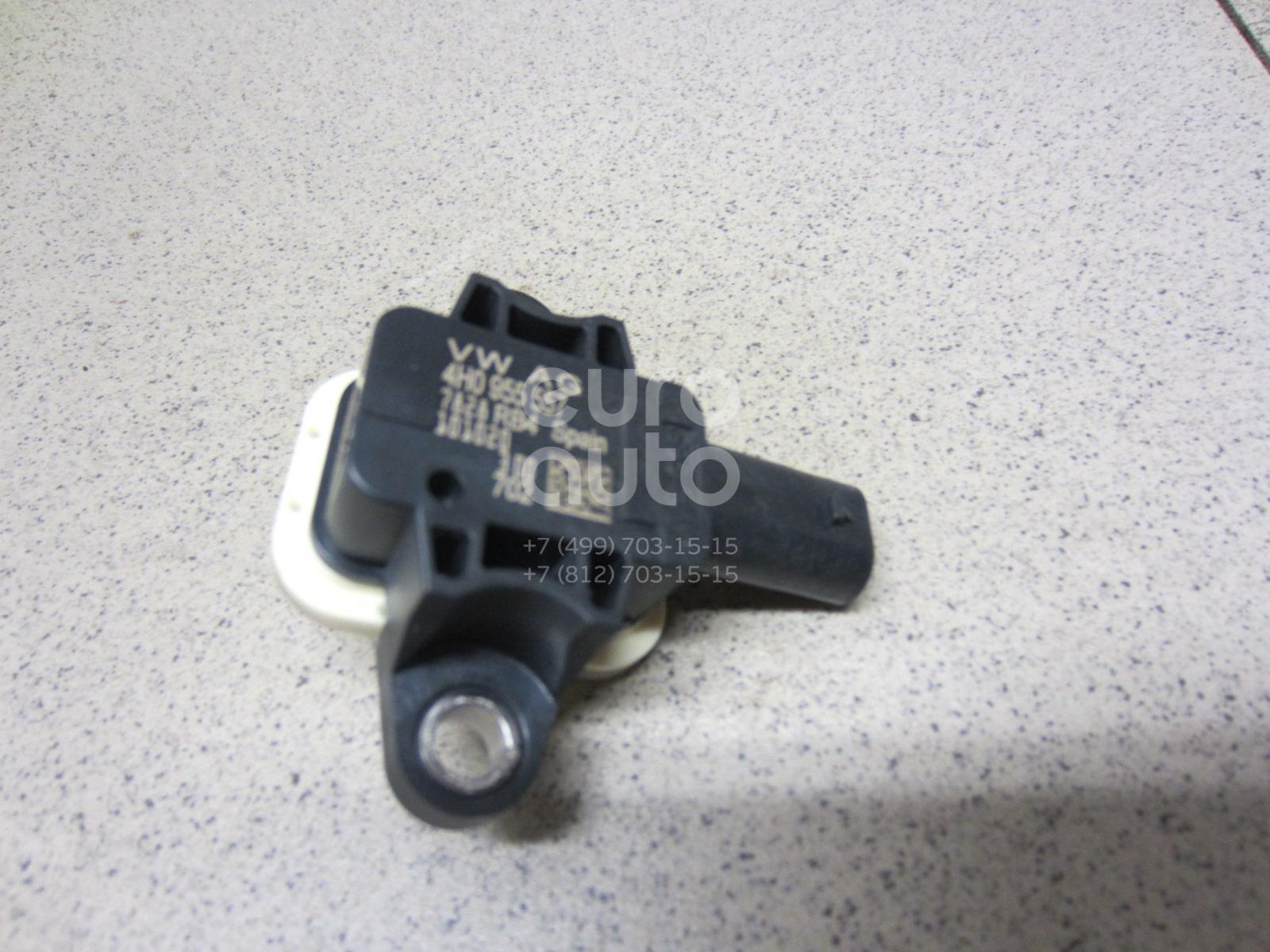 Купить Датчик AIR BAG Audi A7 2011-; (4H0955557)
