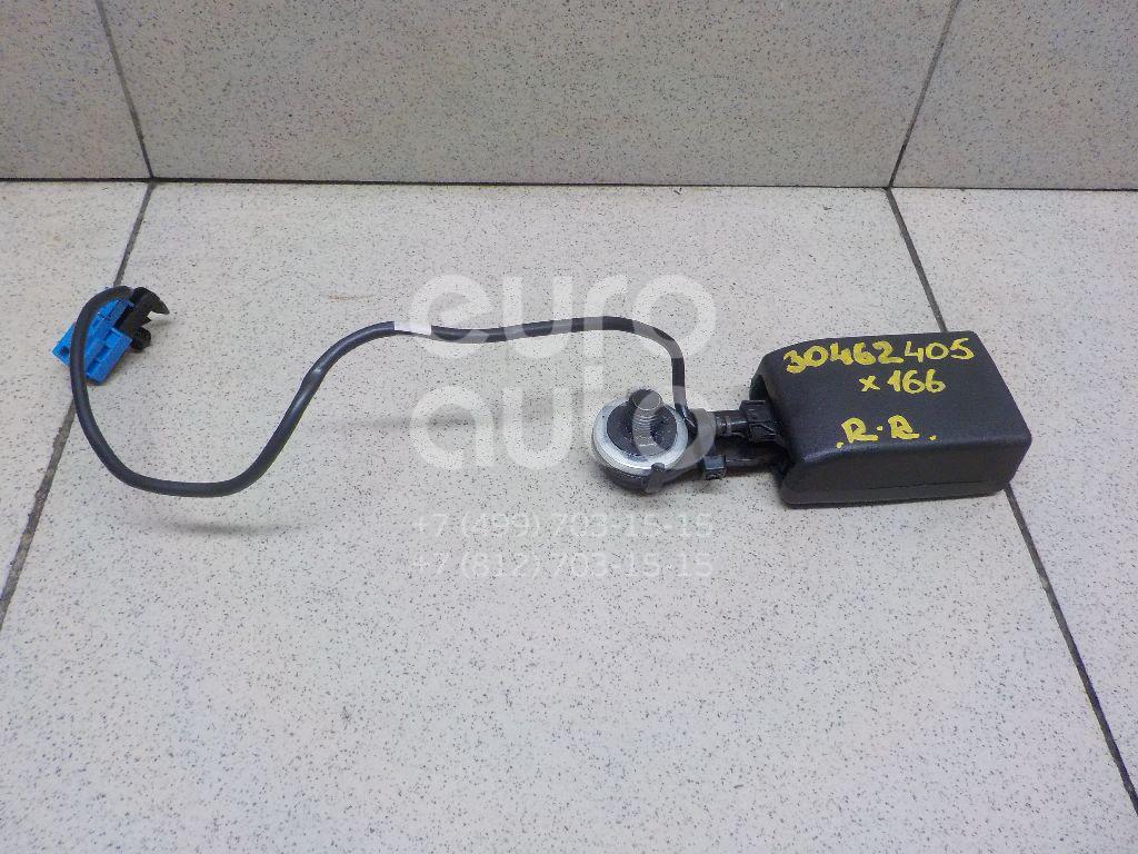 Ответная часть ремня безопасности Mercedes Benz GL-Class X166 (GL/GLS) 2012-; (1668602469)  - купить со скидкой