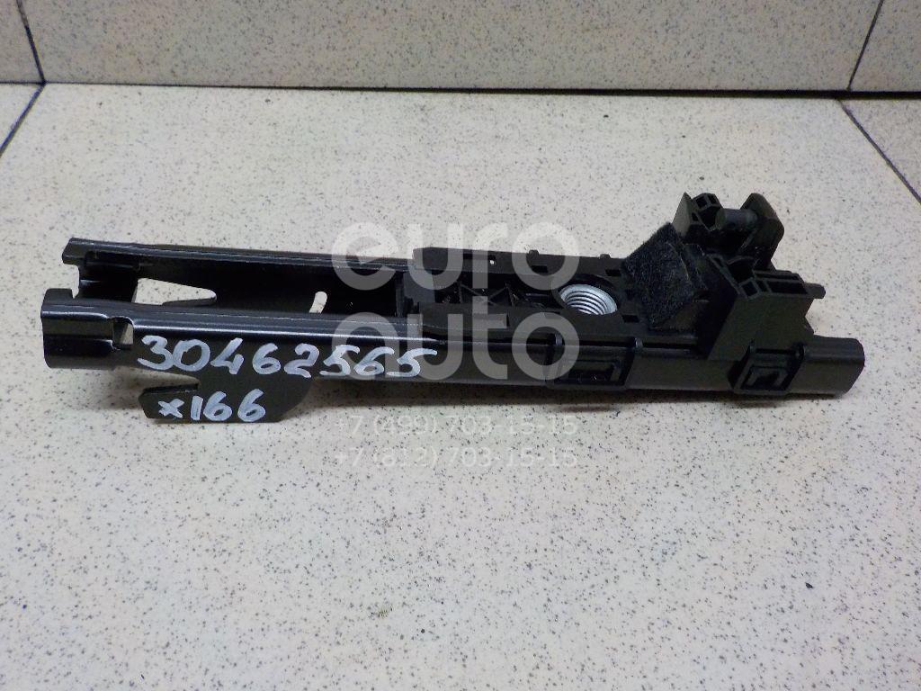 Купить Механизм регулировки ремня безопасности Mercedes Benz GL-Class X166 (GL/GLS) 2012-; (1668600088)