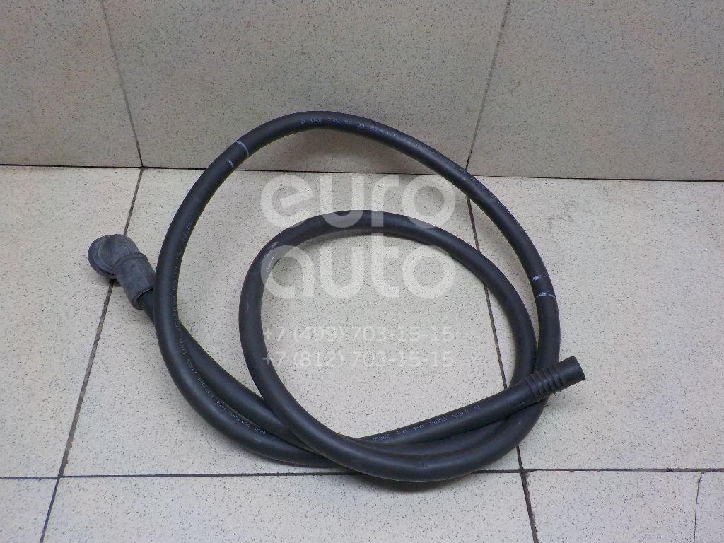 Купить Водосток Mercedes Benz GL-Class X166 (GL/GLS) 2012-; (1667850401)