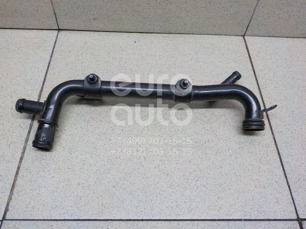 Купить Трубка системы охлаждения Skoda Octavia (A5 1Z-) 2004-2013; (06F121065H)