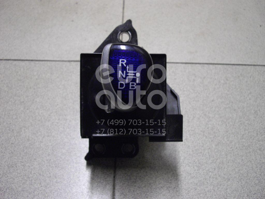 Купить Кулиса КПП Toyota Prius 2009-2015; (3355047051)