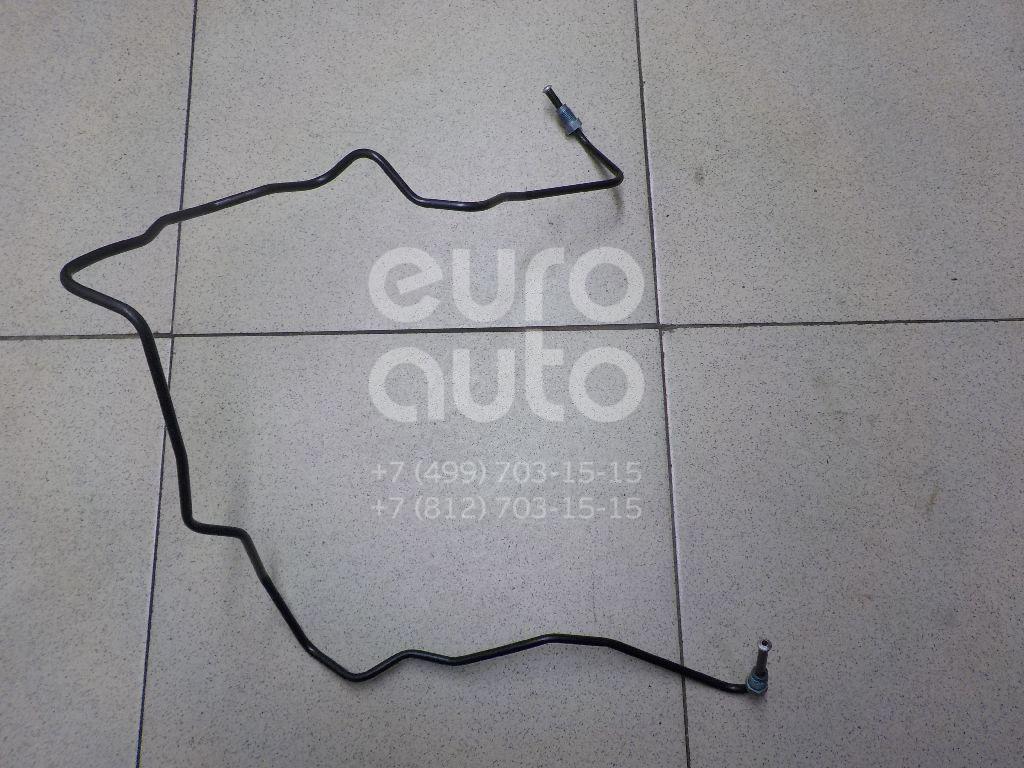 Купить Трубка тормозная BMW 3-серия F30/F31 2011-; (34306854017)