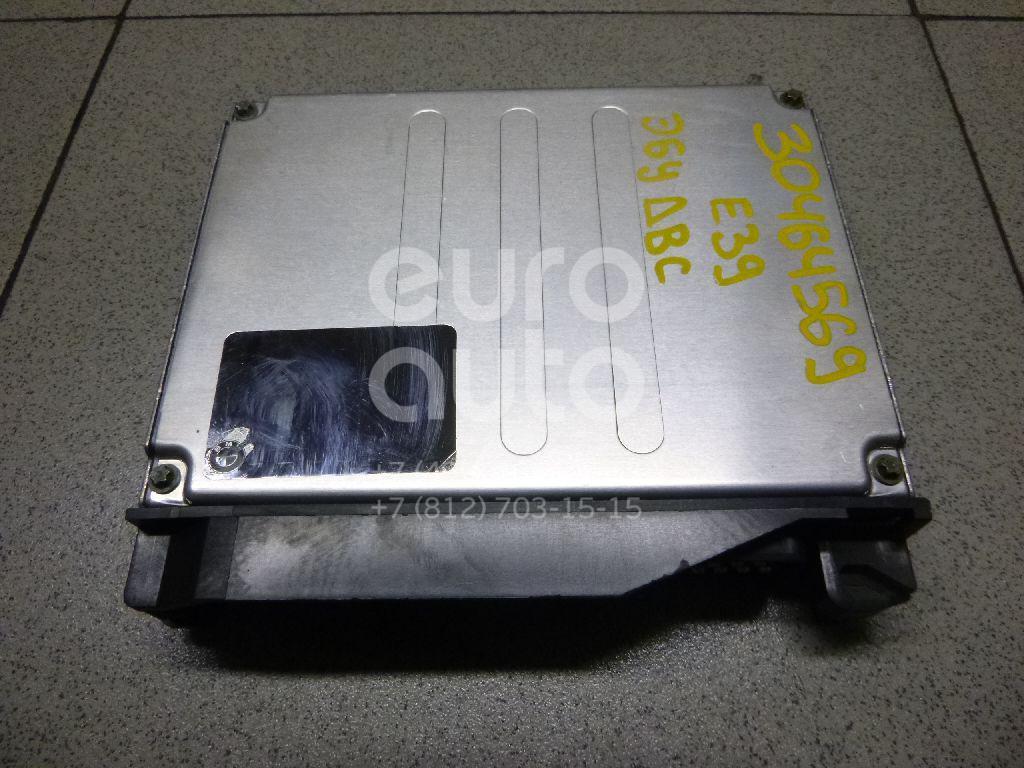 Купить Блок управления двигателем BMW 5-серия E39 1995-2003; (12141711648)