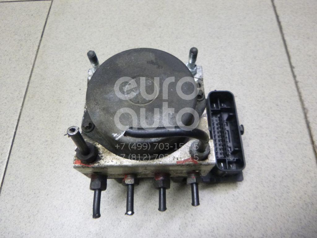Купить Блок ABS (насос) Fiat Linea 2007-2012; (71748290)