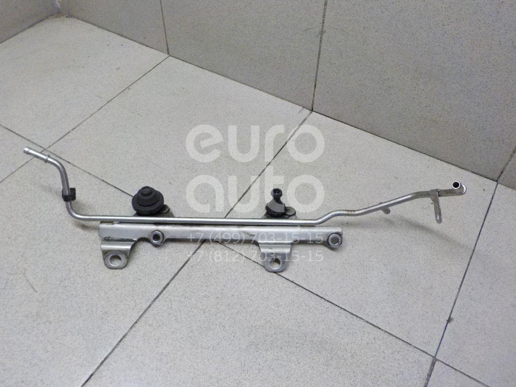Купить Трубка системы охлаждения Skoda Octavia (A5 1Z-) 2004-2013; (06F145317E)