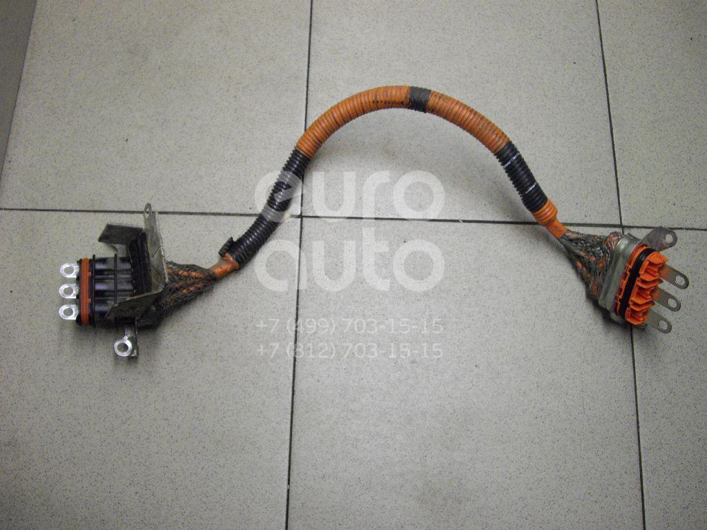 Купить Проводка (коса) Toyota Prius 2009-2015; (G214847040)