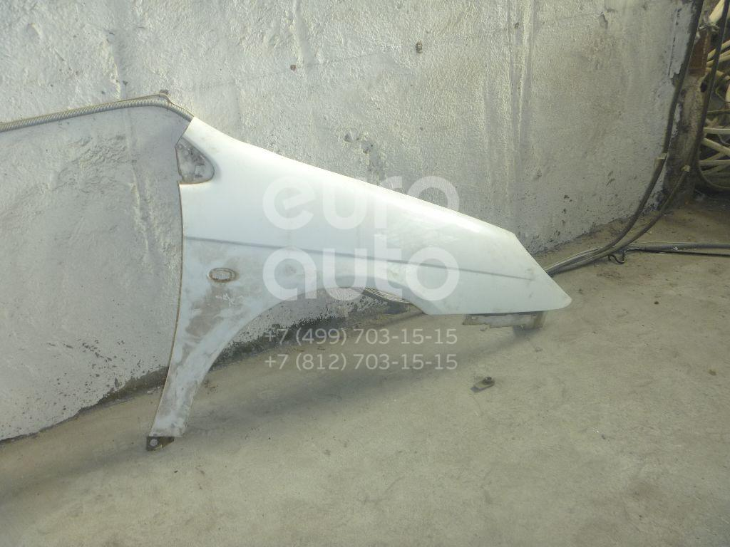 Купить Крыло переднее правое Citroen C5 2004-2008; (7841S1)