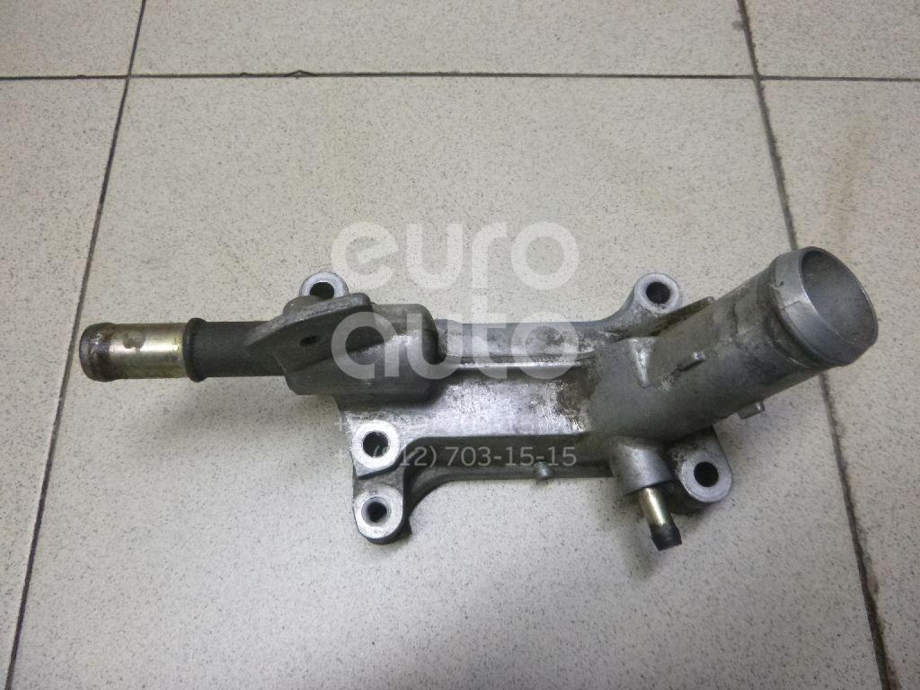 Купить Фланец вент. картер. газов Honda Accord VII 2003-2008; (18712RBB000)
