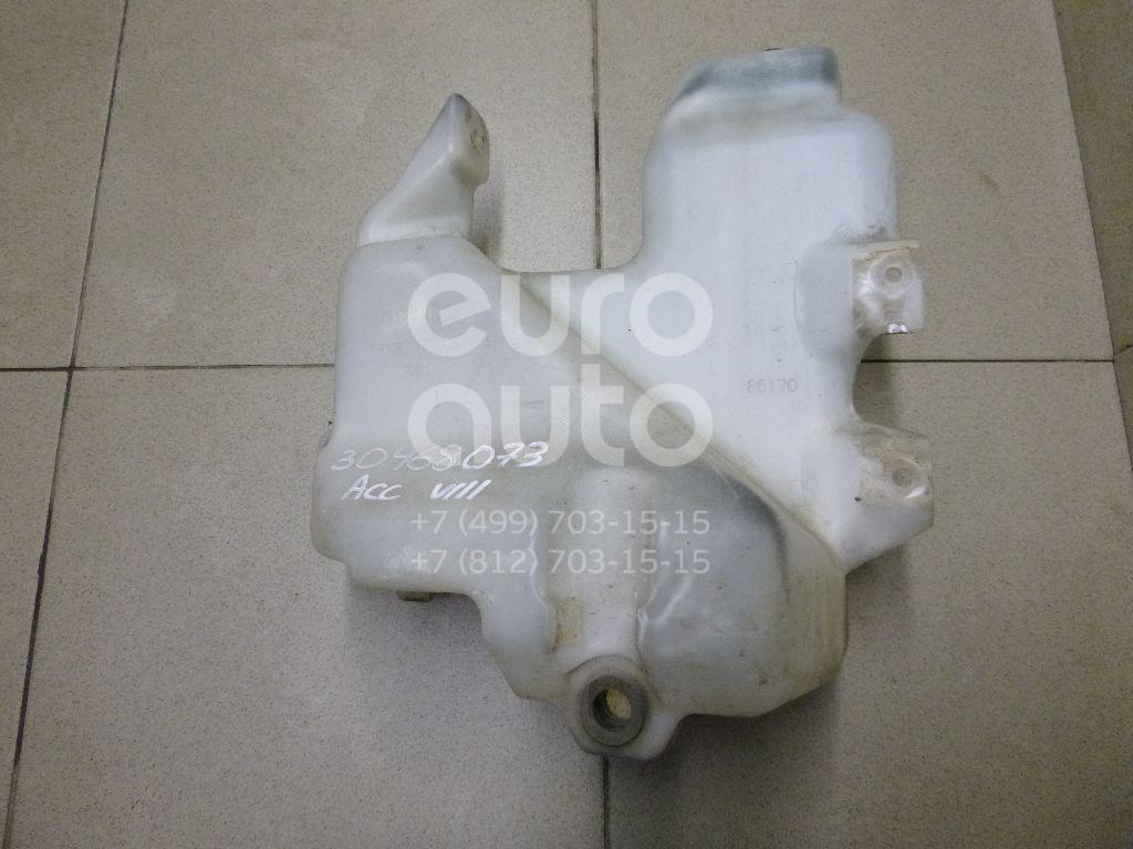 Купить Бачок омывателя лобового стекла Honda Accord VIII 2008-2015; (76841TA1M01)