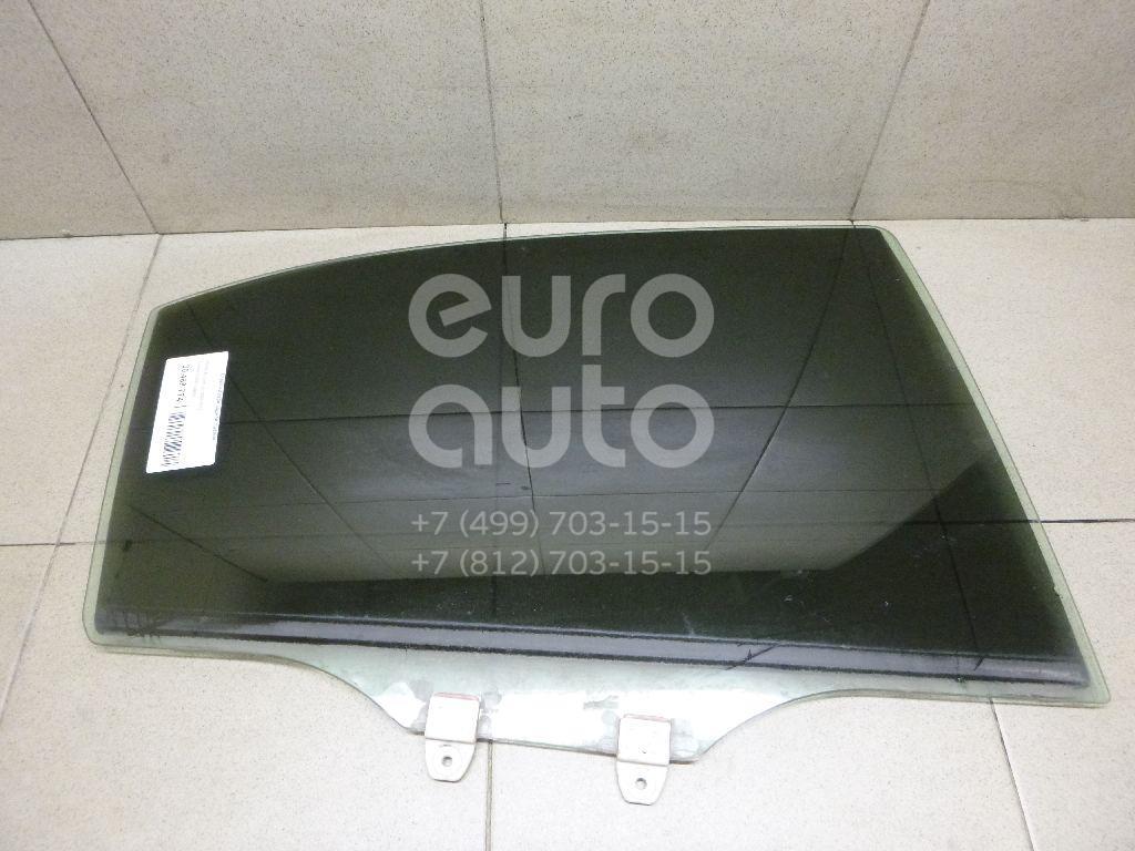 Купить Стекло двери задней правой Honda Accord VIII 2008-2015; (73400TL0E00)
