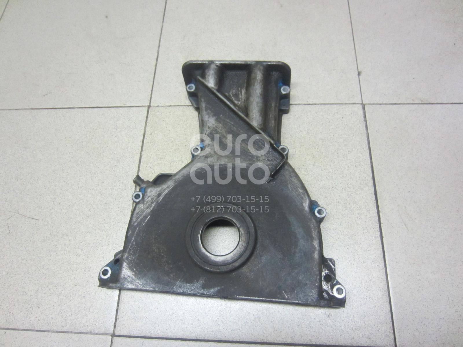 Купить Крышка двигателя передняя Mercedes Benz A140/160 W168 1997-2004; (1660100233)