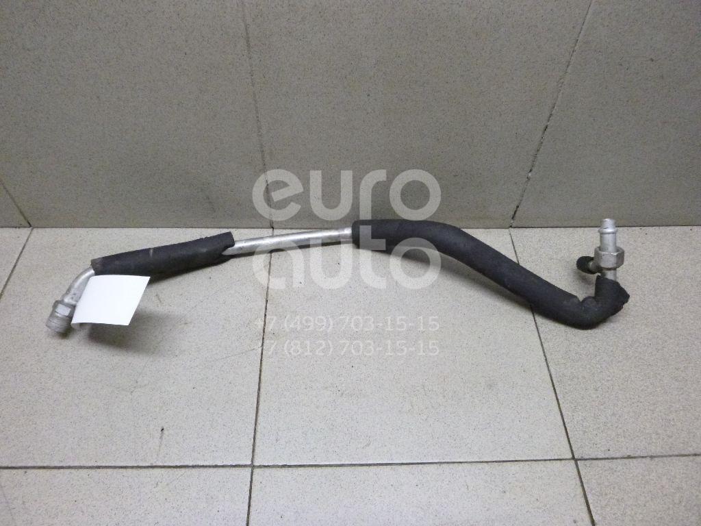 Трубка кондиционера Opel Frontera A 1992-1998; (91153349)  - купить со скидкой