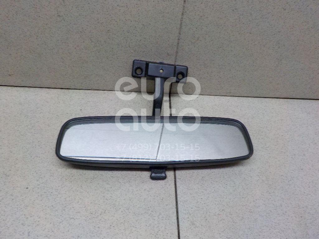 Зеркало заднего вида Kia Sportage 1993-2006; (0K02369220B)  - купить со скидкой