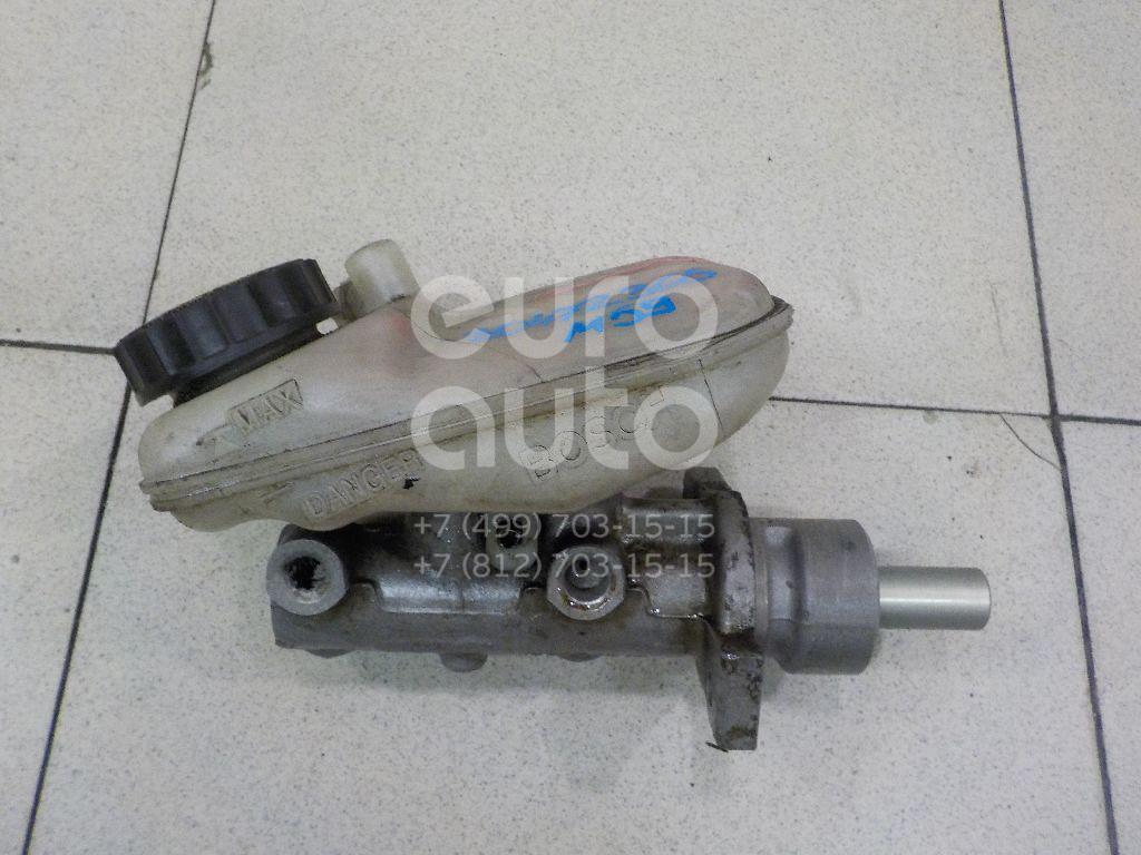 Купить Цилиндр тормозной главный Citroen Berlingo(FIRST) (M59) 2002-2012; (4601H9)