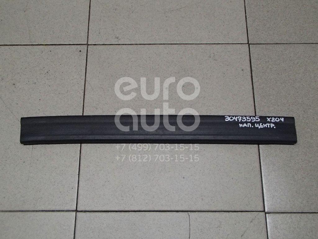 Купить Уплотнитель капота Mercedes Benz GLK-Class X204 2008-2015; (2046281298)