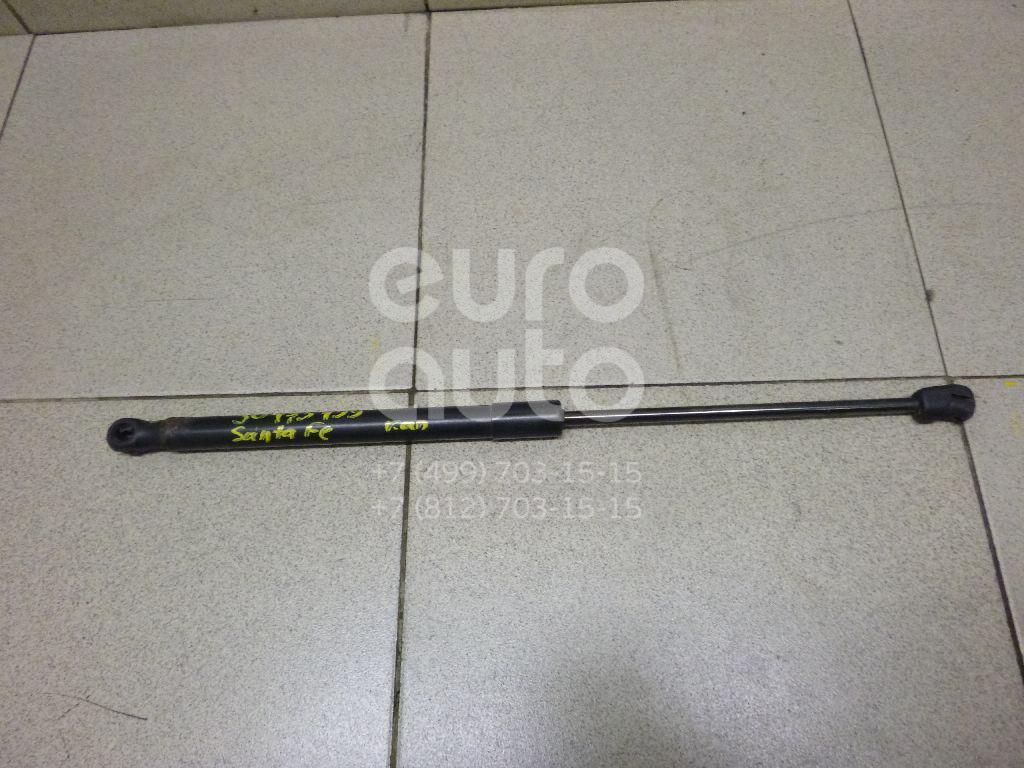 Купить Амортизатор капота Hyundai Santa Fe (CM) 2006-2012; (811602B010)