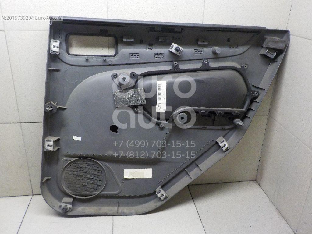 Обшивка двери задней левой Ford Focus II 2008-2011; (1677574)  - купить со скидкой