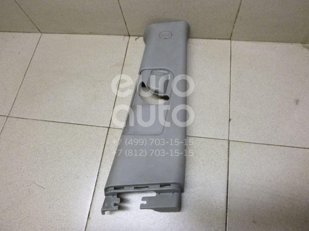 Купить Обшивка стойки Hyundai Santa Fe (CM) 2006-2012; (858402B010J4)