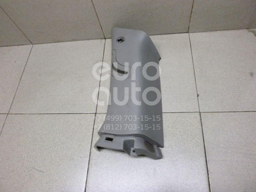 Купить Обшивка стойки Hyundai Santa Fe (CM) 2006-2012; (858602B010J4)