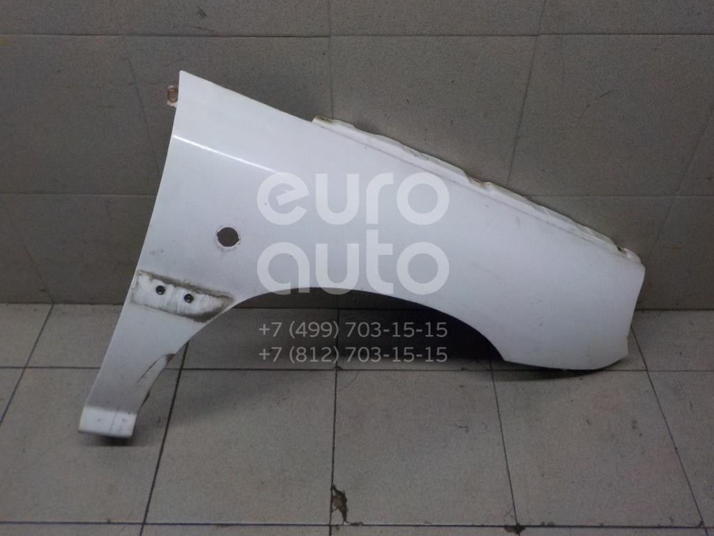 Купить Крыло переднее правое Kia RIO 2000-2005; (0K31V52111)