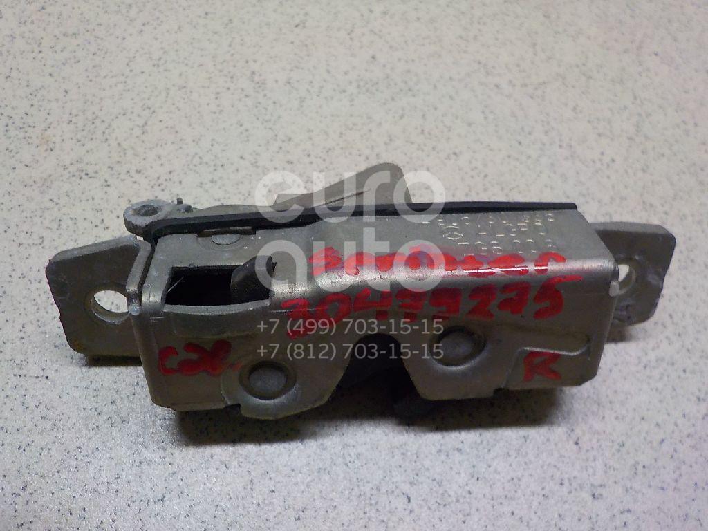 Купить Замок двери сдвижной Mercedes Benz Sprinter (906) 2006-; (9067301335)