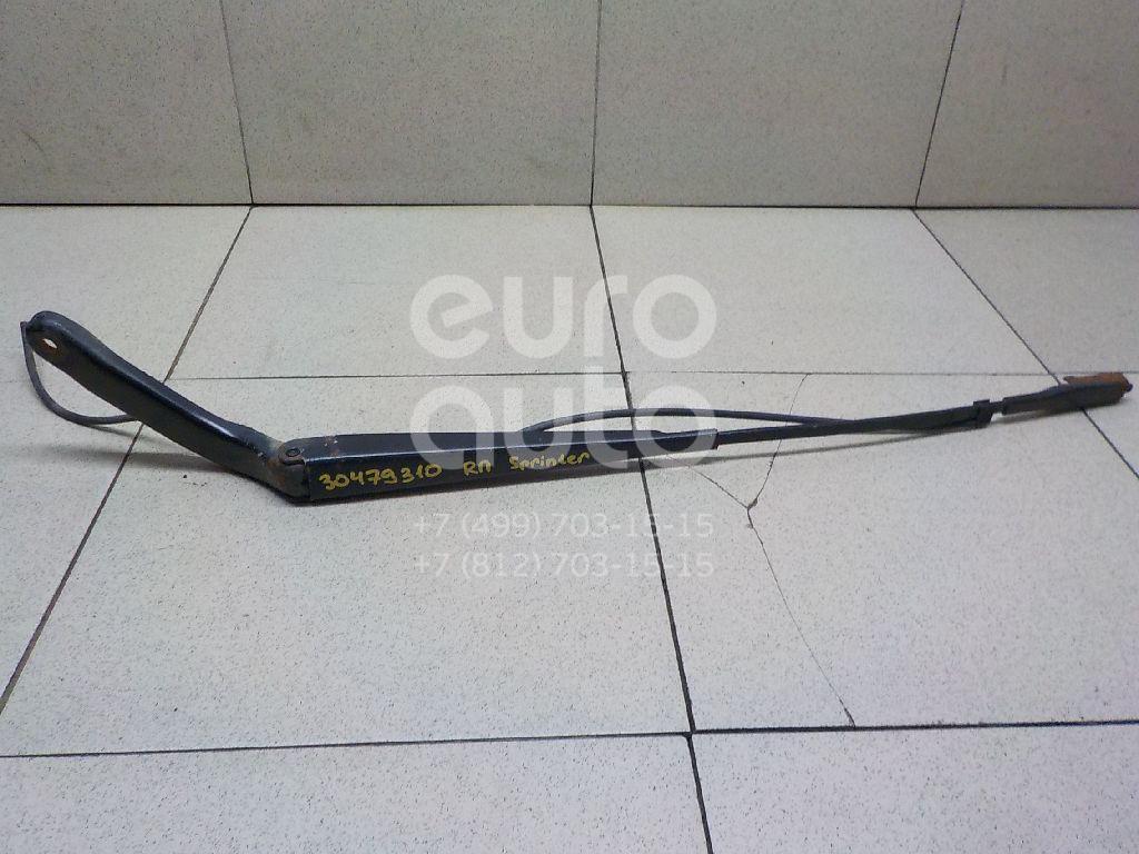 Поводок стеклоочистителя передний правый Mercedes Benz Sprinter (906) 2006-; (0018205944)  - купить со скидкой