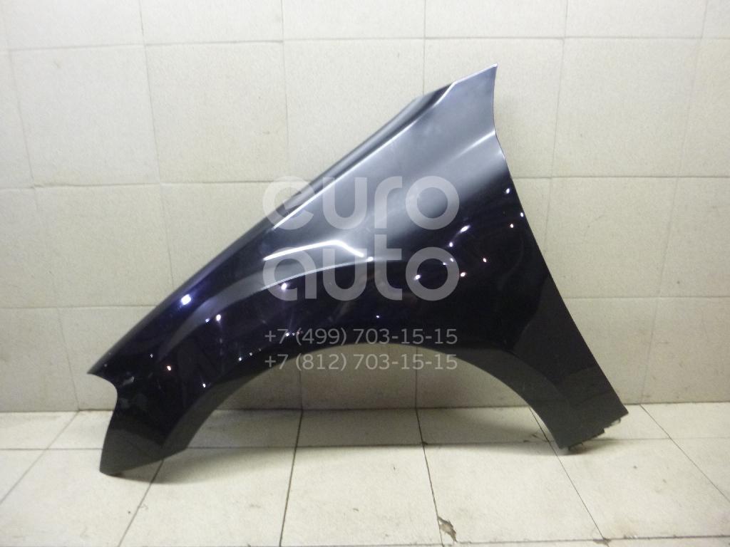 Купить Крыло переднее левое Mercedes Benz W164 M-Klasse (ML) 2005-2011; (1648810101)