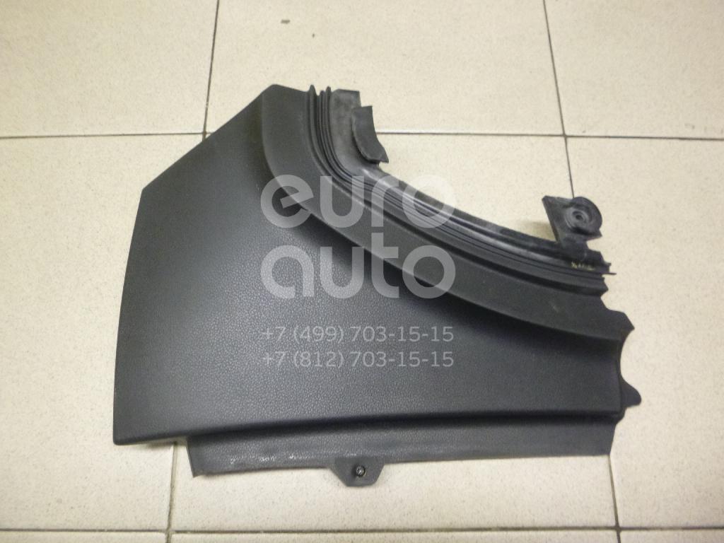 Купить Обшивка стойки Mercedes Benz W164 M-Klasse (ML) 2005-2011; (1646800287)