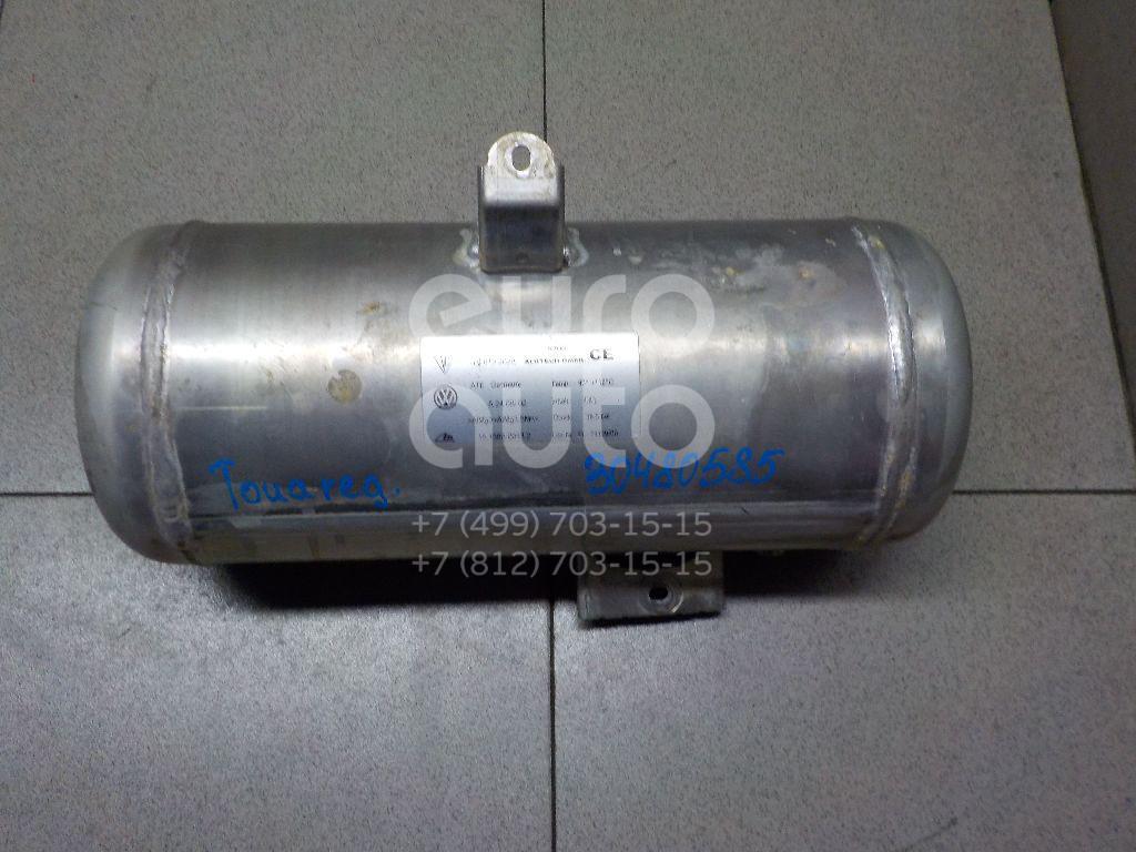Купить Ресивер воздушный VW Touareg 2002-2010; (7L0616202D)