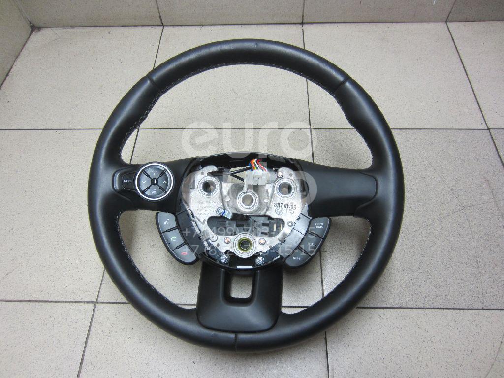 Купить Рулевое колесо для AIR BAG (без AIR BAG) Kia Soul 2014-; (56110B2AS0FFW)