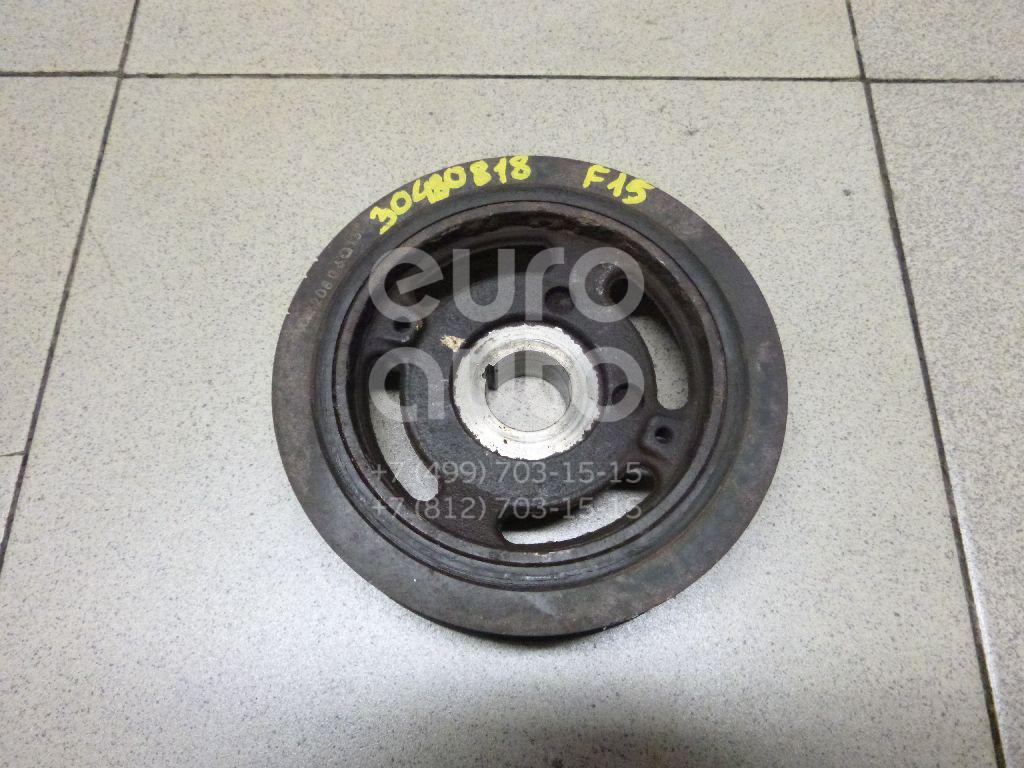 Купить Шкив коленвала Nissan Juke (F15) 2011-; (123031KA0A)