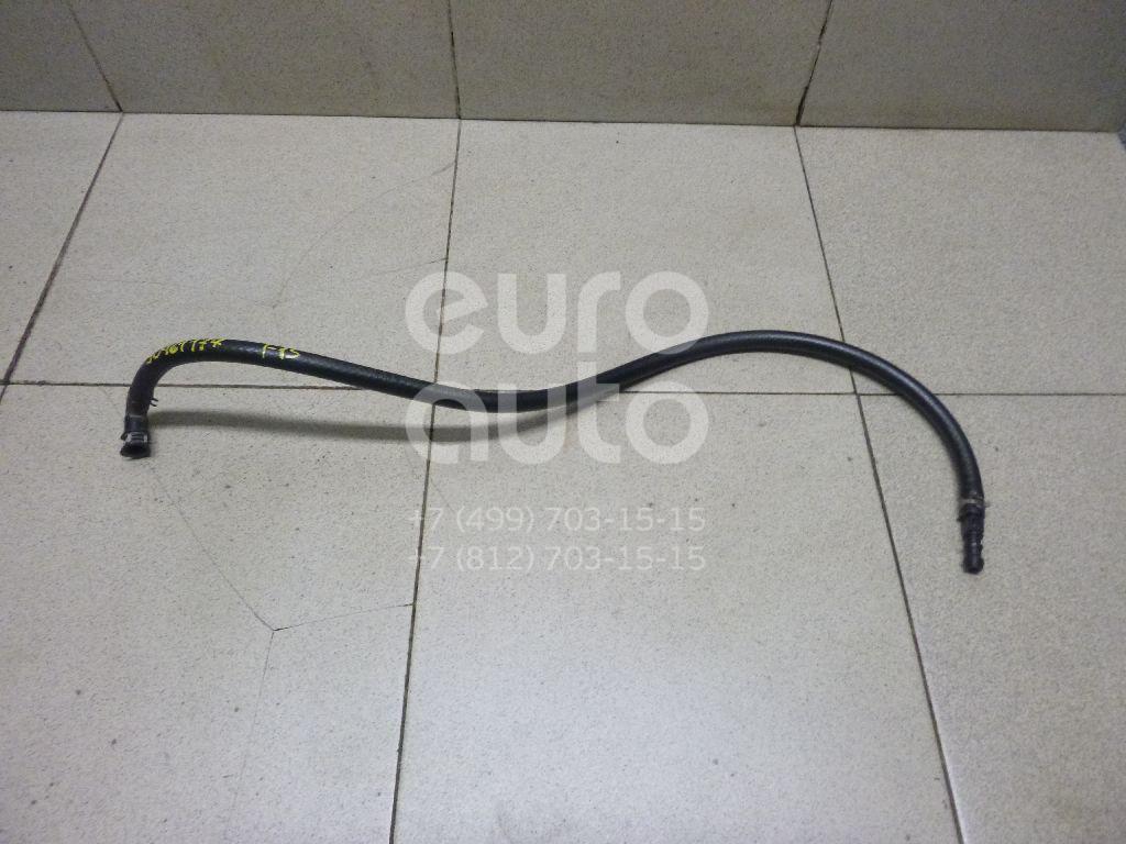 Купить Шланг омывателя Nissan Juke (F15) 2011-; (286951KA1B)