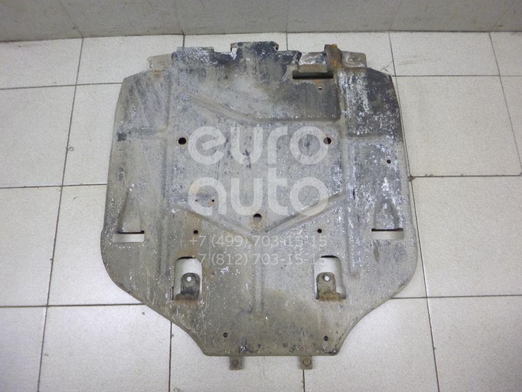 Купить Защита картера Mercedes Benz W164 M-Klasse (ML) 2005-2011; (1645250802)