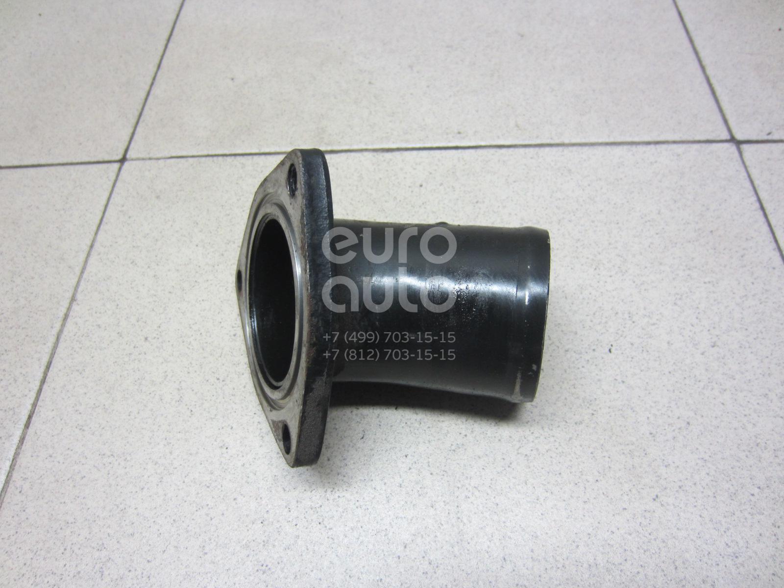 Купить Патрубок интеркулера Nissan Patrol (Y61) 1997-2009; (14469VC105)