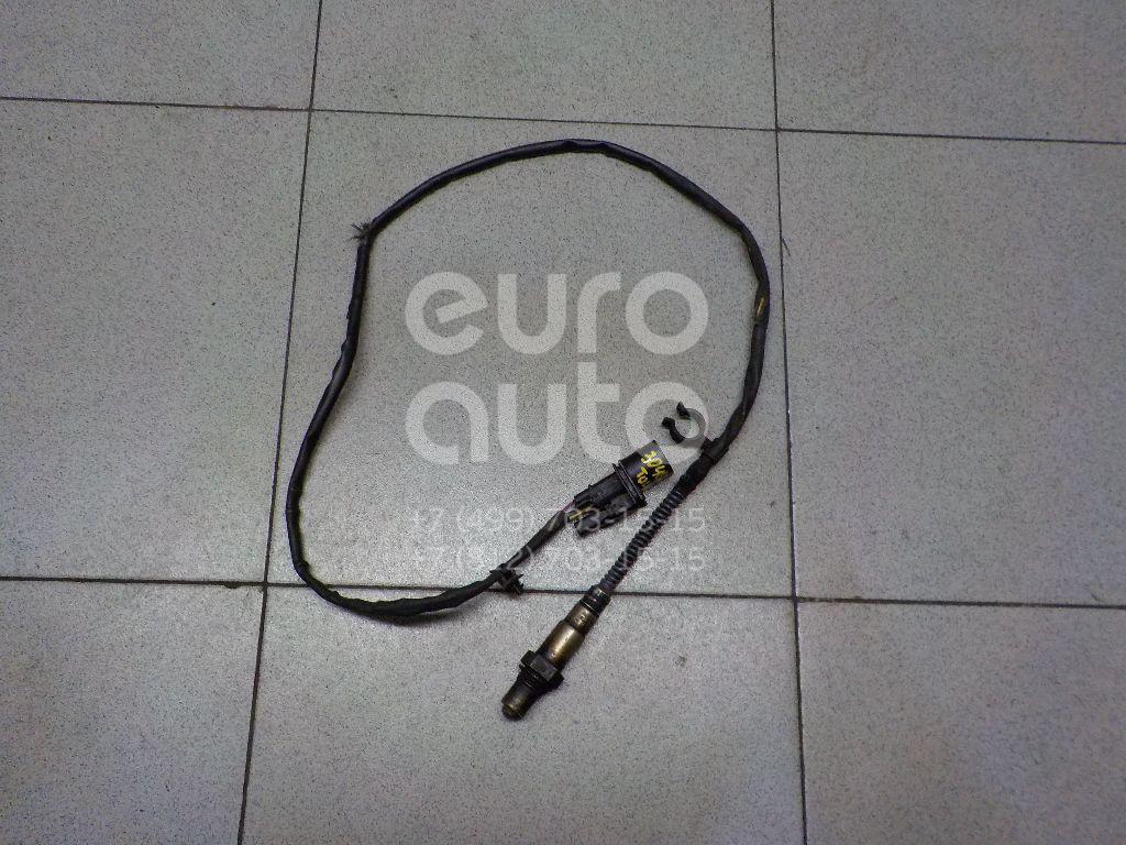 Купить Датчик кислородный/Lambdasonde VW Touareg 2002-2010; (07Z906262)