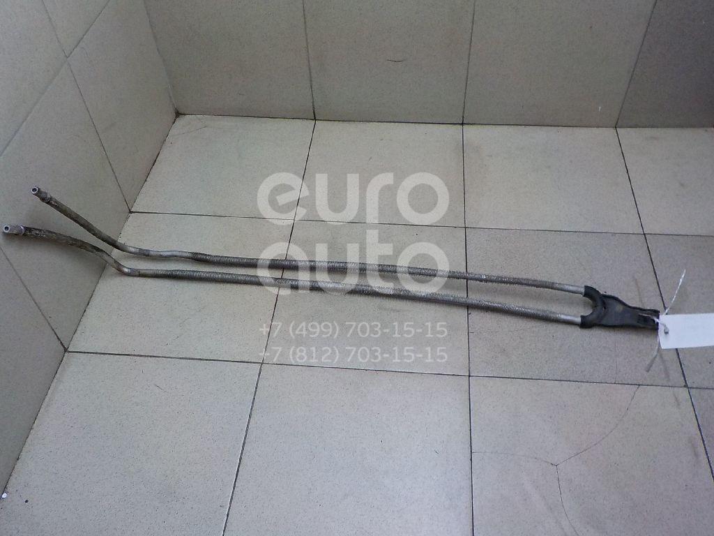 Купить Радиатор гидроусилителя Mercedes Benz Sprinter (906) 2006-; (9064660324)