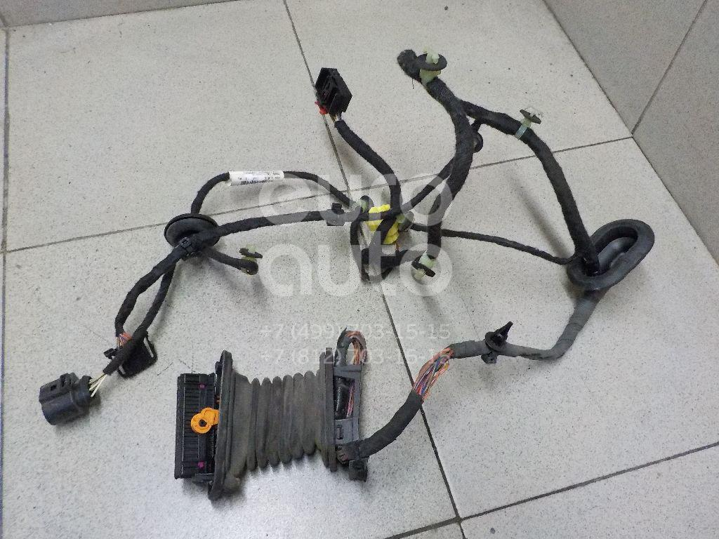 Проводка (коса) VW Passat [B6] 2005-2010; (3C1971120CK)