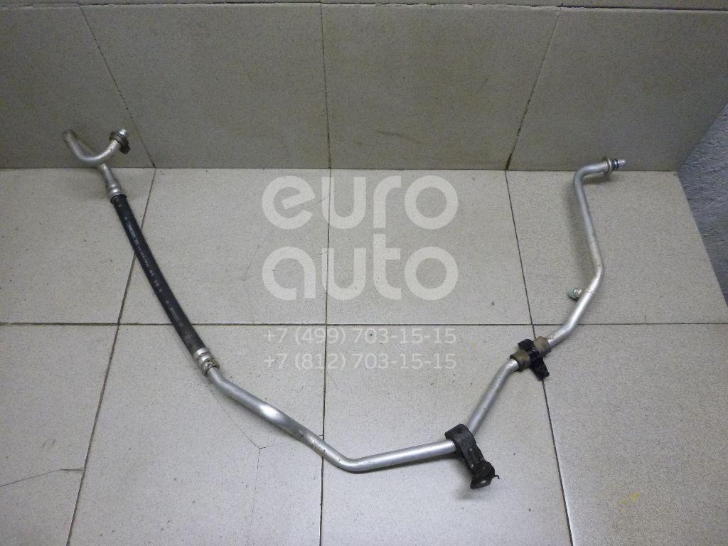 Купить Трубка кондиционера Mazda Mazda 3 (BK) 2002-2009; (BP4K61462D)
