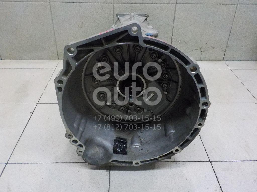 Купить АКПП (автоматическая коробка переключения передач) BMW X1 E84 2009-2015; (24008609951)