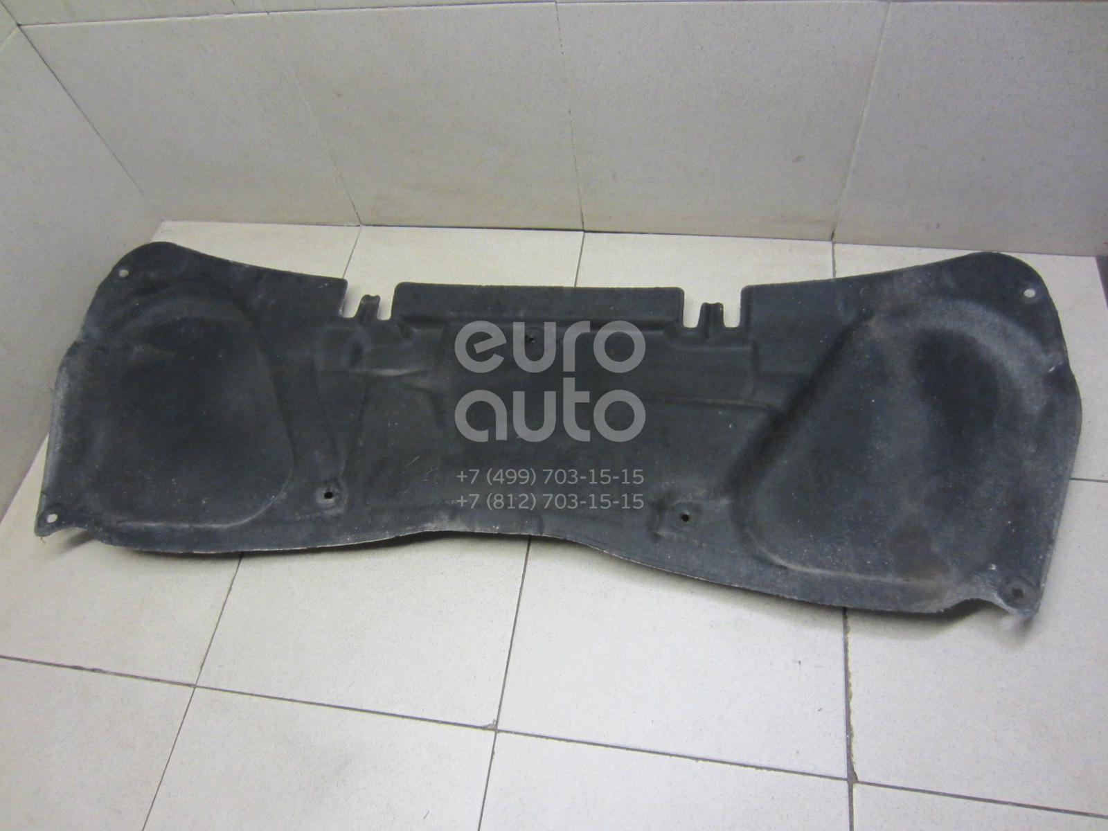 Купить Шумоизоляция капота Honda Jazz 2002-2008; (74141SAAN01)