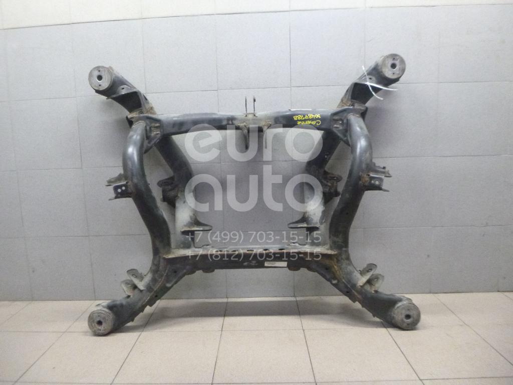Купить Балка задняя Porsche Cayenne 2010-; (95833103100)