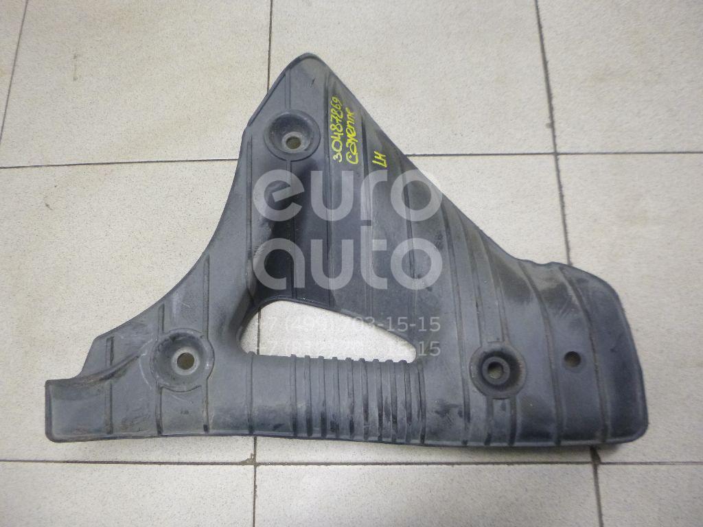 Купить Защита антигравийная Porsche Cayenne 2010-; (7P0501561)