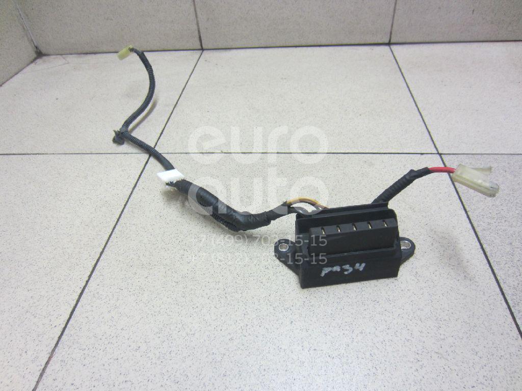 Купить Контакт электрический Kia Sportage 2004-2010; (919502E010)