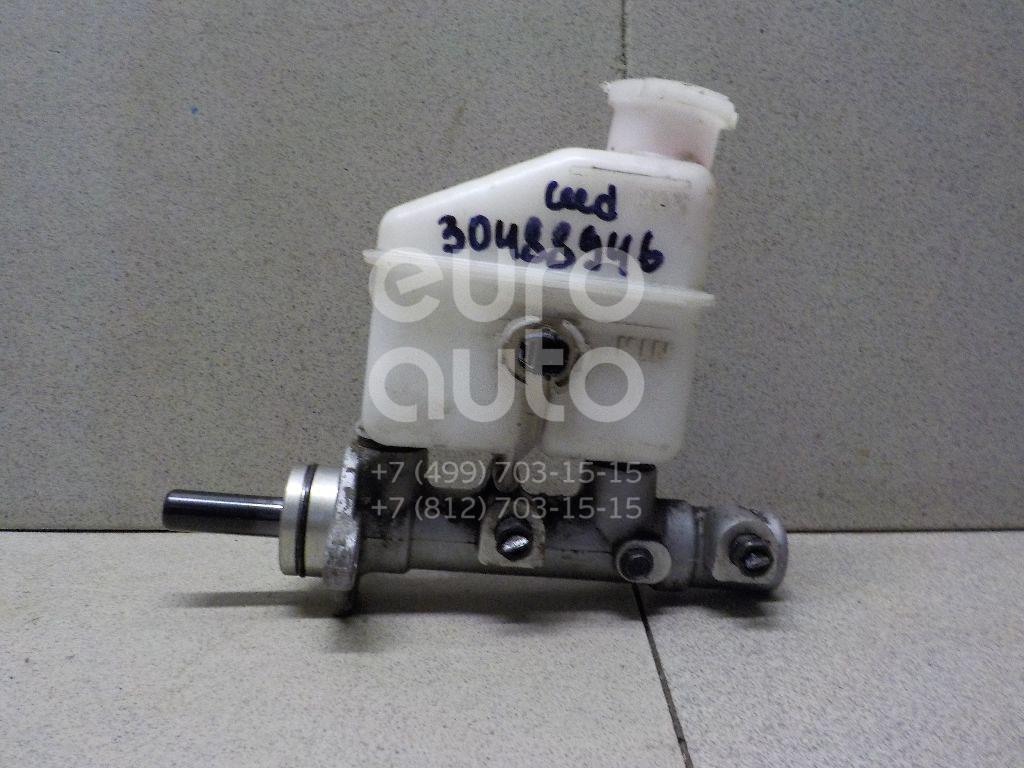 Цилиндр тормозной главный Kia Ceed 2007-2012; (585101H200)  - купить со скидкой