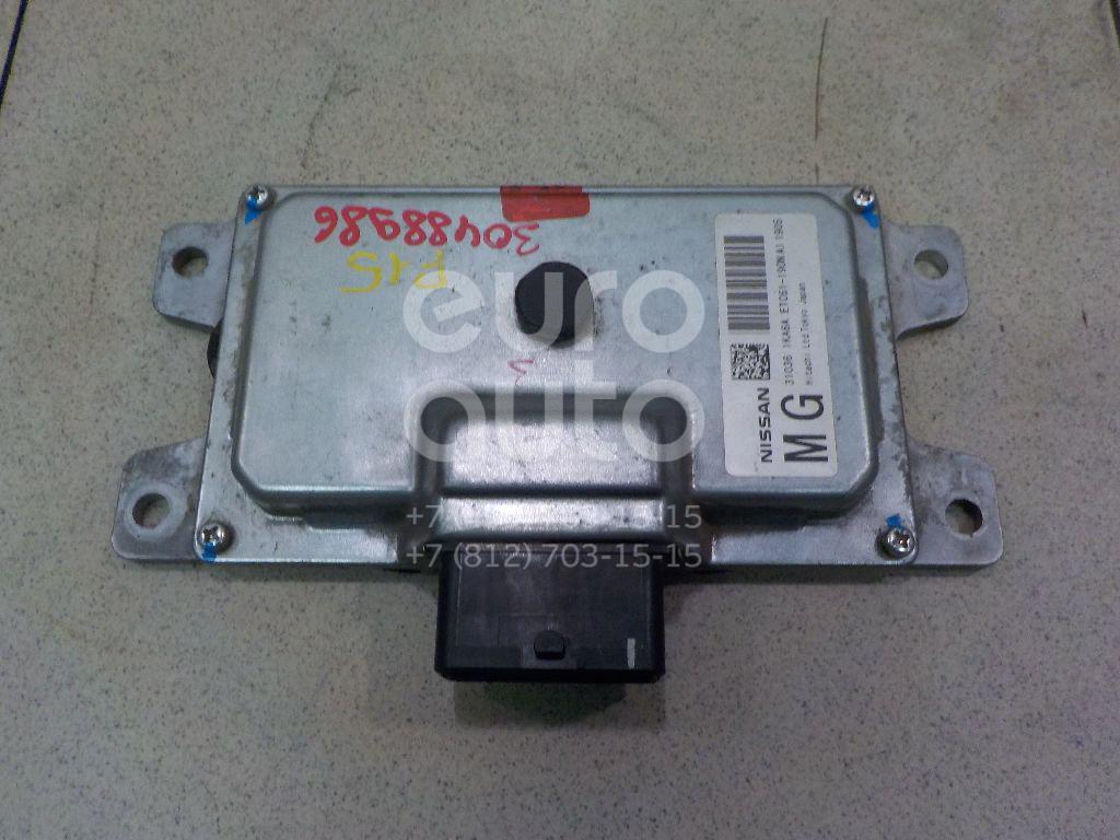 Купить Блок управления АКПП Nissan Juke (F15) 2011-; (310361KA6A)