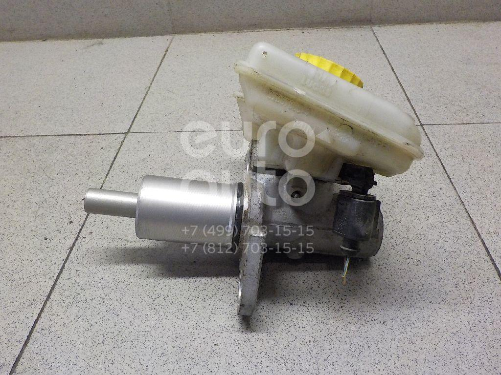 Купить Цилиндр тормозной главный Audi A6 [C6, 4F] 2004-2011; (8E0611021)