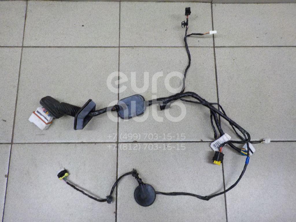 Купить Проводка (коса) Kia Ceed 2007-2012; (916001H180)