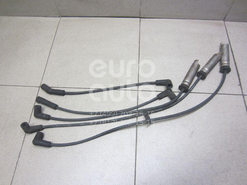 Купить Провода высокого напряж. к-кт Daewoo Nexia 1995-2016; (96305387)