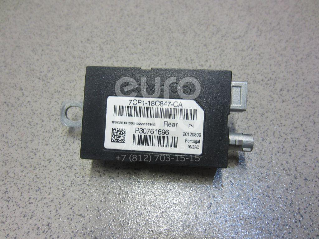 Купить Блок электронный Ford Focus III 2011-; (1695506)